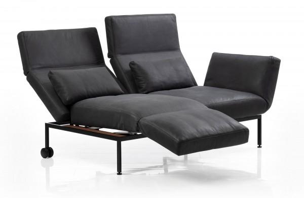 Roro soft Multifunktionssofa/Design-Drehsofa
