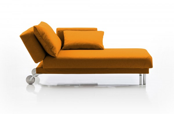 Tam Récamiere/Daybed/Polsterliege