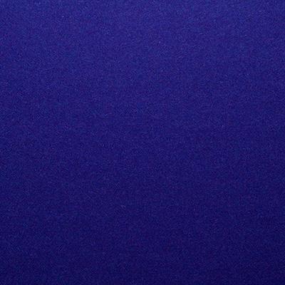 Stoff Wollfilz blau
