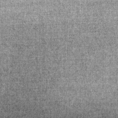 Stoff Baby-Alpaka Wolle hellgrau