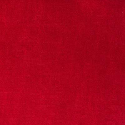 Stoff Paris Deep Red