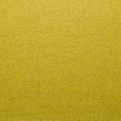 Stoff Wollfilz gelb