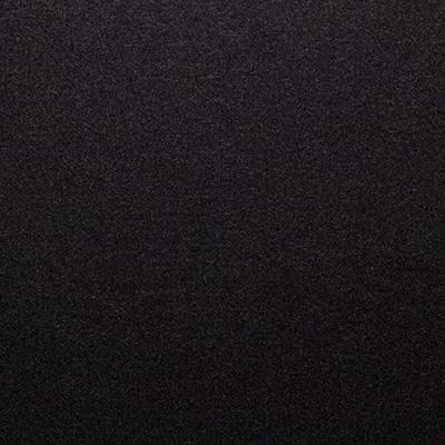 Stoff Wollfilz schwarz