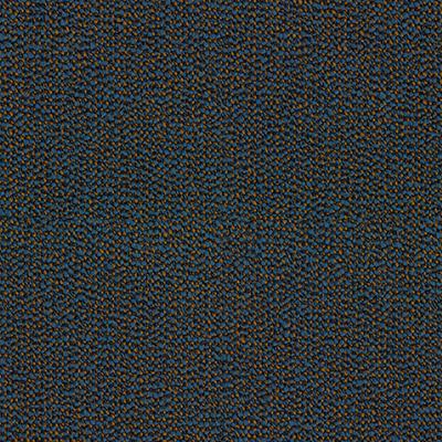 Stoff 3688 63 blau-braun