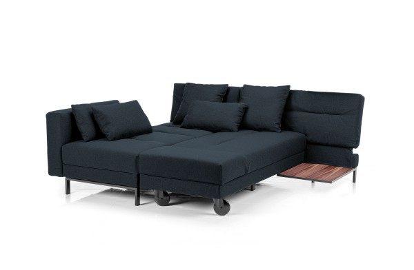 Four-Two soft Multifunktionssofa / Design-Drehsofa