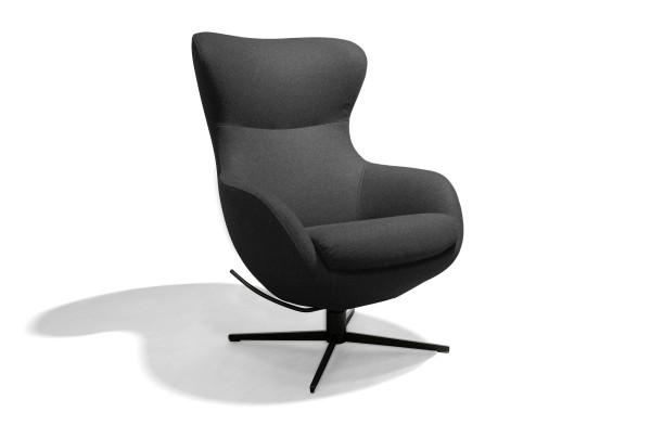 Jester Design-Sessel / Lounge-Sessel