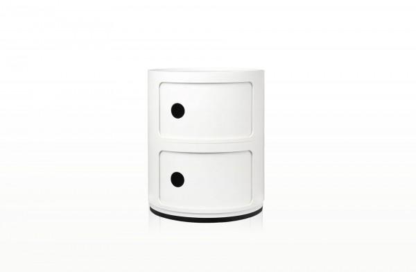 Componibili 2/3 Container / Beistelltisch